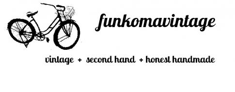 funkomavintage Banner