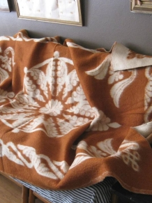 30s wool blanket