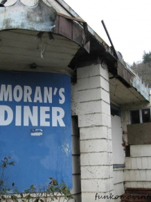 this diner is closed